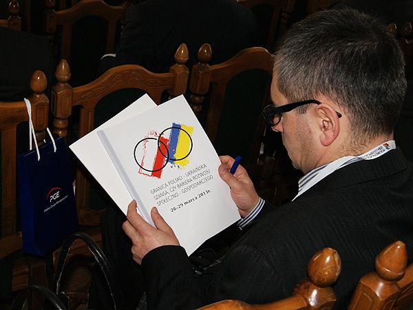 Granica polsko-ukraińska: szansą czy przeszkodą?