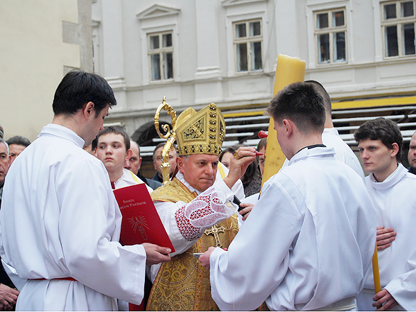 Wielkanoc 2013 we Lwowie