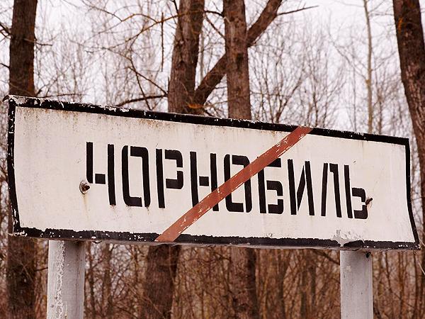 Cisza po Czarnobylu