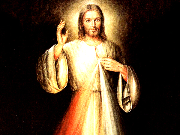 Niedziela Miłosierdzia Bożego