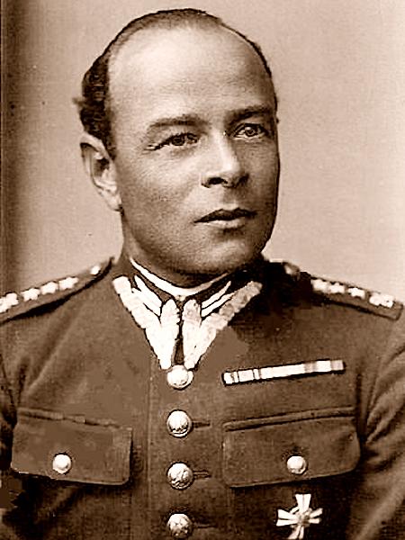 Pamięci majora Wiktora Zarembińskiego