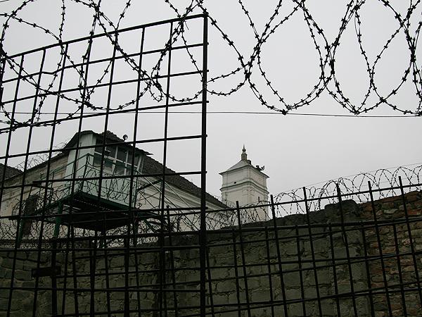 Klasztory-więzienia