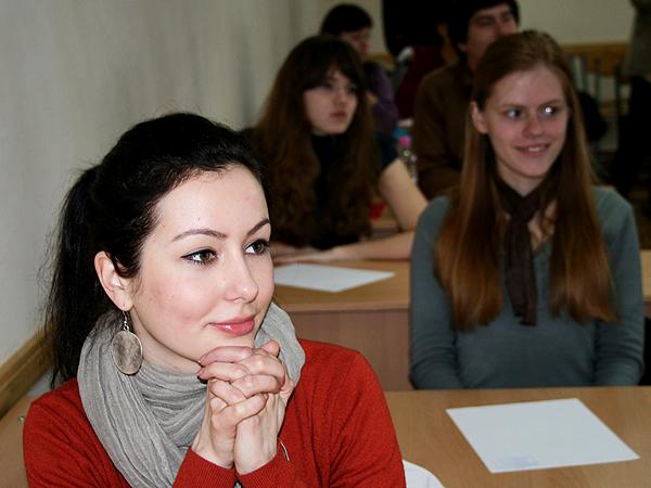 Marta Czawaga ze Lwowa, zajęła drugie miejsce (Fot. Sabina Różycka)