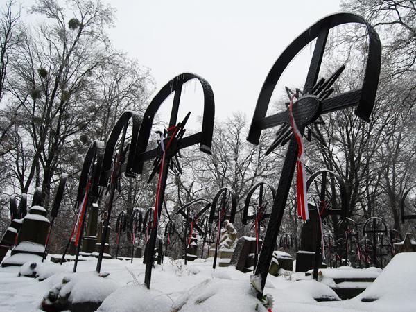 Przetrwanie. Obchody 100-lecia Powstania Styczniowego we Lwowie w roku 1963