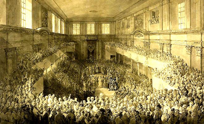 222. rocznica Konstytucji 3 Maja