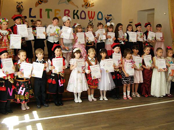 Święto Elementarza w 24 szkole