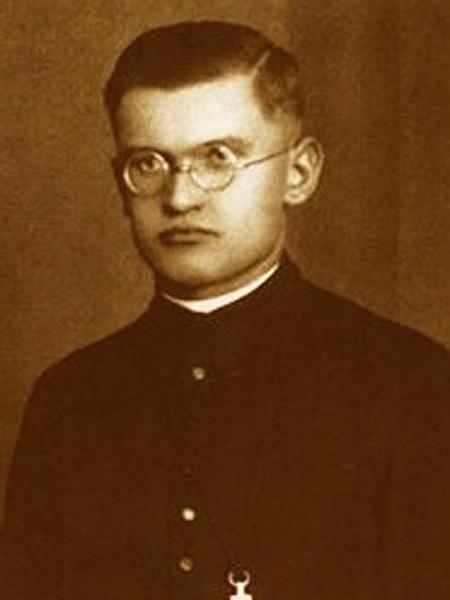 Proces beatyfikacyjny o. Ludwika Wrodarczyka – ofiary rzezi wołyńskiej