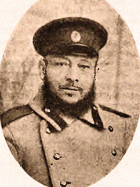 Szymon Kobecki