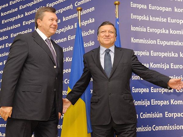 Komisja Europejska prosi o warunkowy mandat na podpisanie umowy z Ukrainą