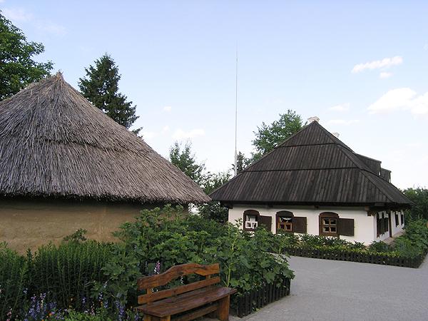 Muzeum Iwana Kotlarewskiego (Fot. Dmytro Antoniuk)