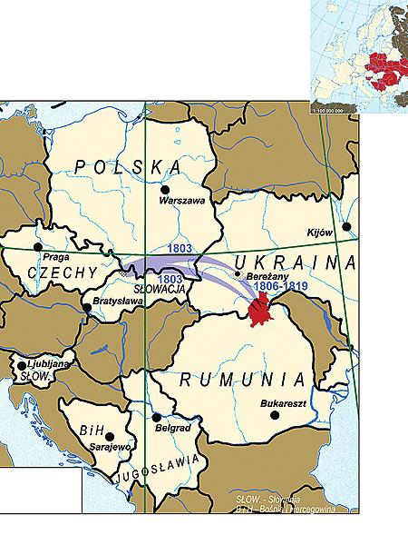 Ostatnia Wielka Migracja Europejska (cz. 1)