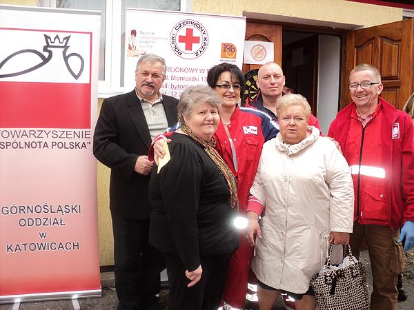 Polska misja medyczna