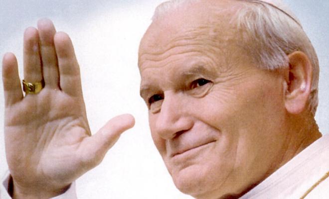 III. rocznica beatyfikacji Jana Pawła II