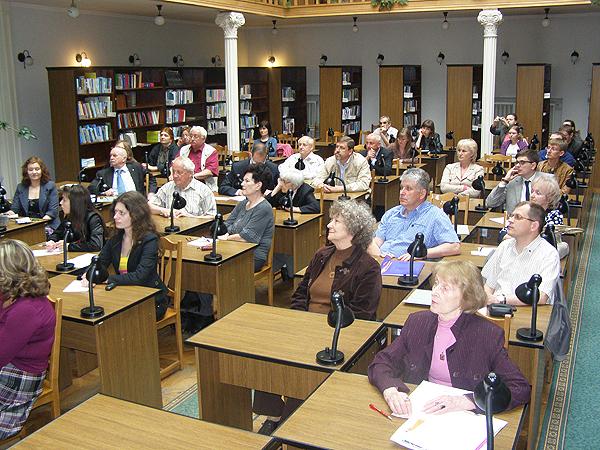 Biblioteki współczesne i w przyszłości