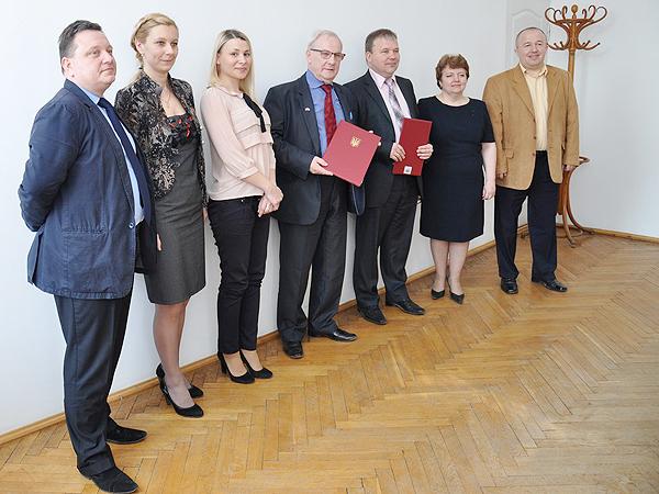 Na praktyki turystyczne do Poznania