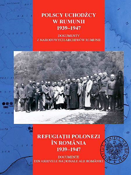 Polscy uchodźcy w Rumunii 1939 – 1947