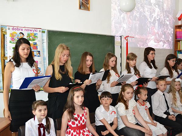 Obchody polskich świąt narodowych w Tarnopolu