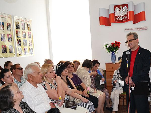 Fot. archiwum Polskiego Towarzystwa Kulturalno-Oświatowego w Tarnopolu