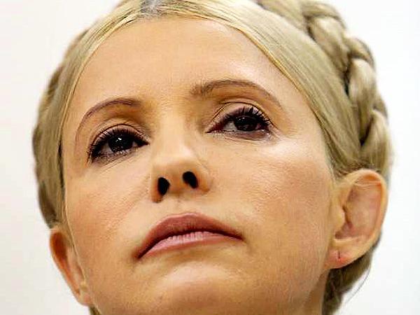 Umorzono śledztwo ws. zabójstwa rzekomo zleconego przez Tymoszenko