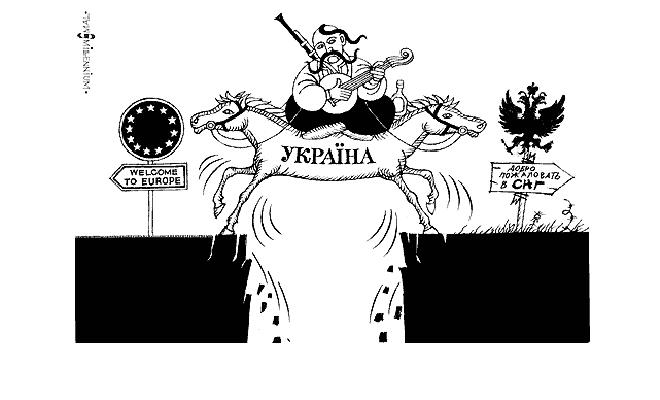 Dajmy spokój Ukrainie