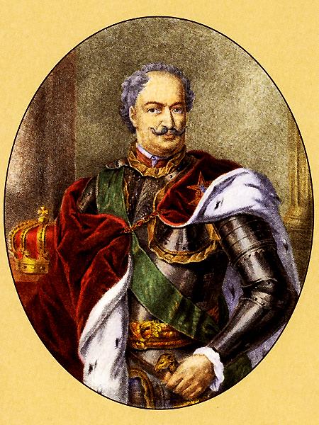 Stanisław Leszczyński, 1871 r. (Fot. wydawnictwo.dikappa.pl)