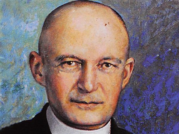 Ks. Władysław Bukowiński (Fot. Henryk Przondziono/Gość Niedzielny)