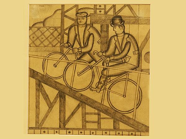 Poszukuję materiałów o Henryku Strengu, polskim malarzu awangardowym