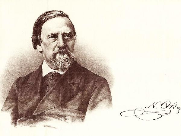 Napoleon Orda