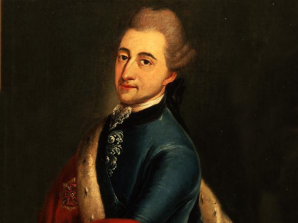 Stanisław August Poniatowski (Fot. czuwaj.eu)
