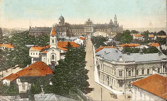 Czerniowieccy Polacy