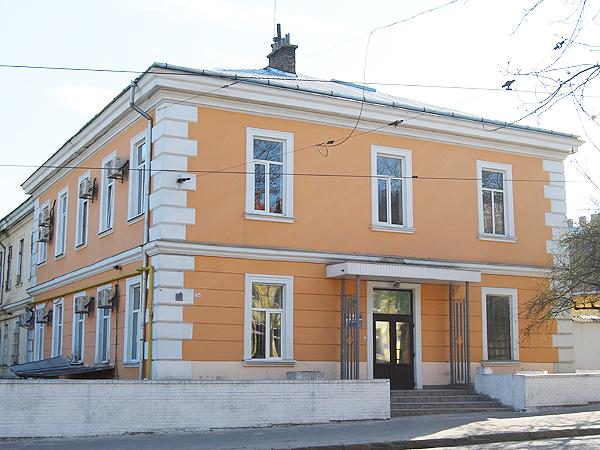 Do roku 2014 powstanie Centrum Kultury Polskiej i Dialogu Europejskiego