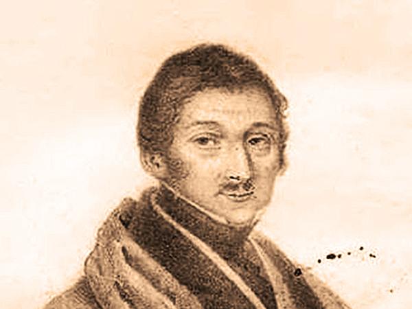 Aleksander Fredro. Część I