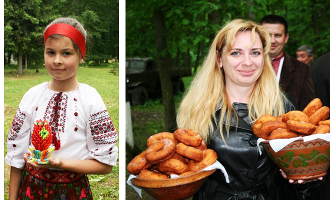 Festiwal w Kryłosie