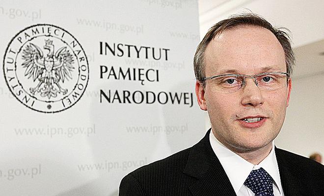 IPN o Tragedii Wołyńskiej