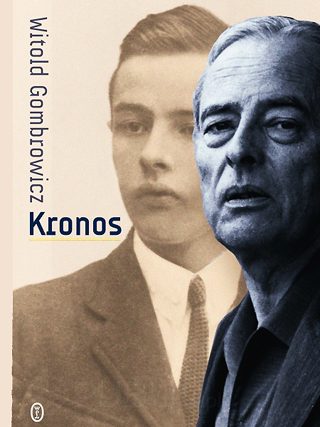 Witold Gombrowicz. Kronos