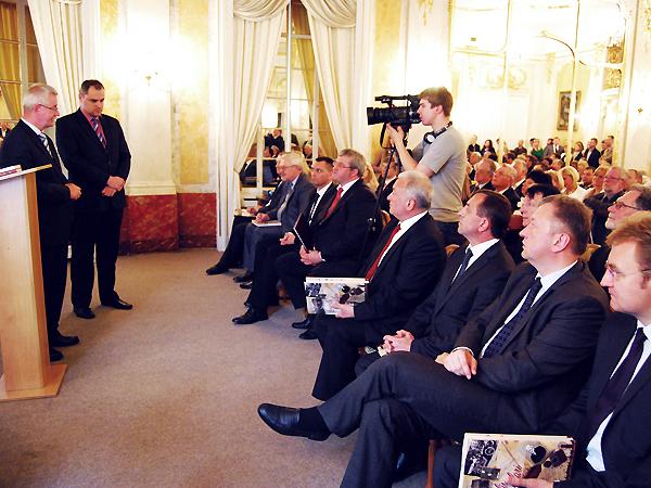 O Lwowie dyplomatycznym