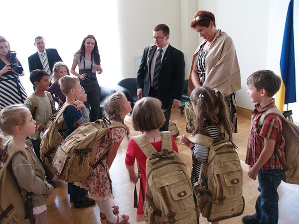 Plecaki dla przedszkolaków