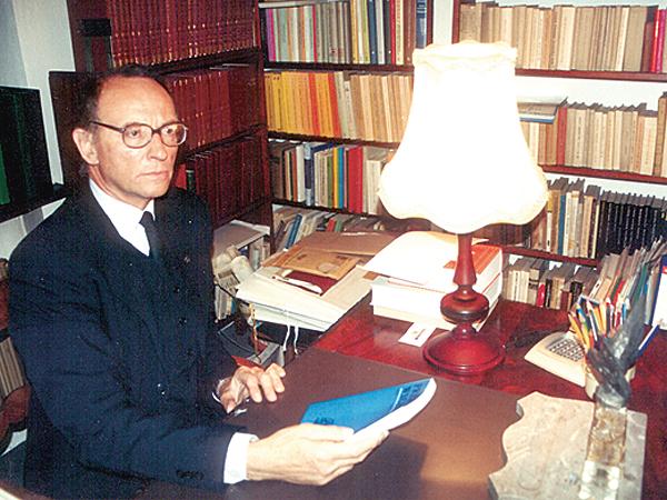 U Prezydenta Stowarzyszenia Szlachty Polskiej