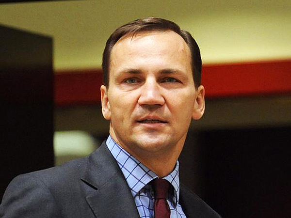Zagrożone podpisanie umowy UE – Ukraina