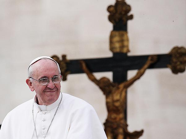 Papież chce Kościoła ubogiego