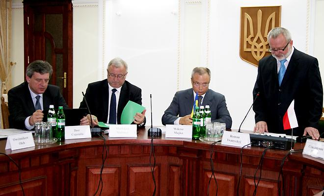 Współpraca regionalna Polski i Ukrainy – próba diagnozy