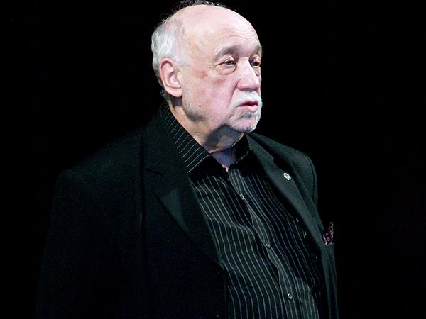 Zbigniew Chrzanowski (Fot. Maria Basza)