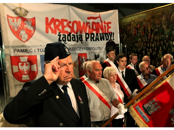 XIX Światowy Zjazd Kresowian na Jasnej Górze