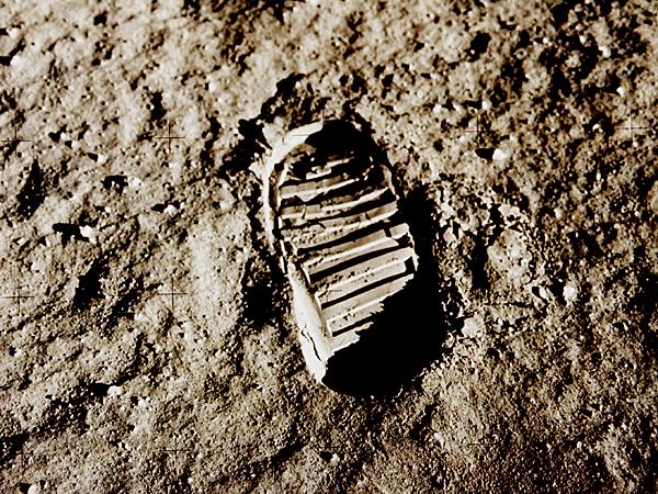Droga na Księżyc – Apollo 11