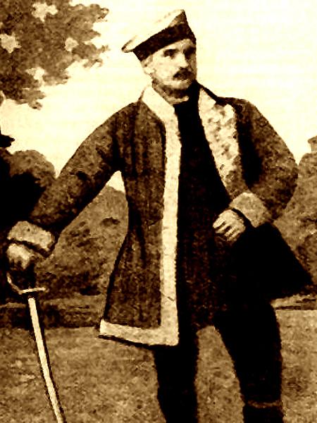 Kazimierz Bogdanowicz (Fot. pl.wikipedia.org)