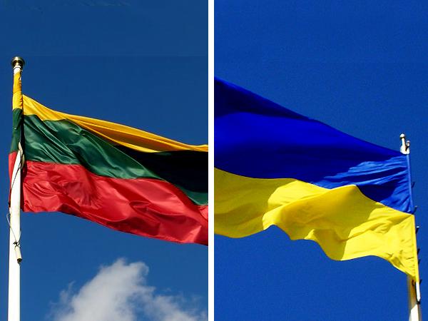 Litwa zbliży Ukrainę z Europą