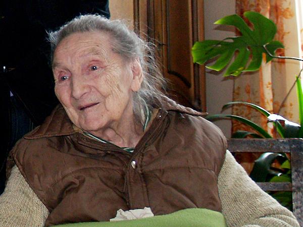 Pogrzeb Ireny Zappé