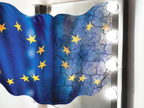 Kryzys w Unii Europejskiej i jego skutki dla rynku pracy