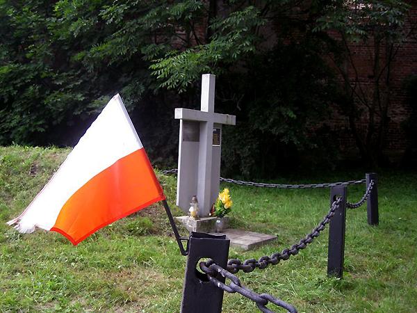 Pamiętamy. Kisielin – 1943
