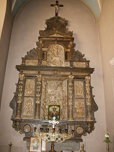 Wędrówki po lwowskich klasztorach